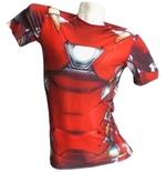Iron Man Thermal T-shirt