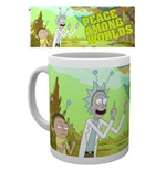 Rick and Morty Mug 275065