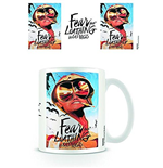 Fear and Loathing in Las Vegas Mug 275185