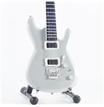 Joe Satriani Diecast Model 275190
