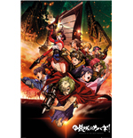 Kabaneri of the Iron Fortress Poster 275234