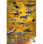 Dinosaurs Poster 275236