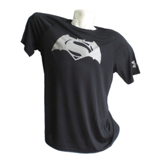 Batman vs Superman Thermal T-shirt 275499