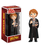Harry Potter Rock Candy Vinyl Figure Ron Weasley 13 cm
