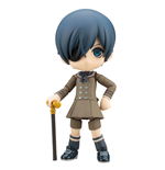 Black Butler Book of the Atlantic Cu-Poche Action Figure Ciel Phantomhive 11 cm