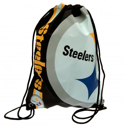 Pittsburgh Steelers Gym Bag CL