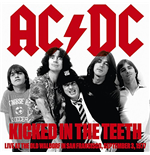 Vynil Ac/Dc - Kicked In The Teeth - Live At The Old Wa