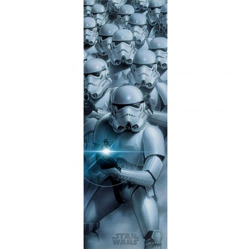 Star Wars Door Poster Stormtroopers 313