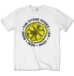 The Stone Roses Men's Tee: Lemon Names