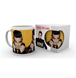 Robbie Williams Mug 276266