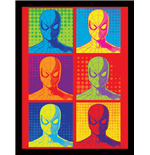 Spiderman Print 276273