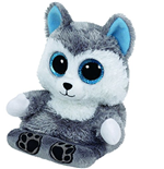 Peluche ty Plush Toy Mobile Phone Holder - Scout