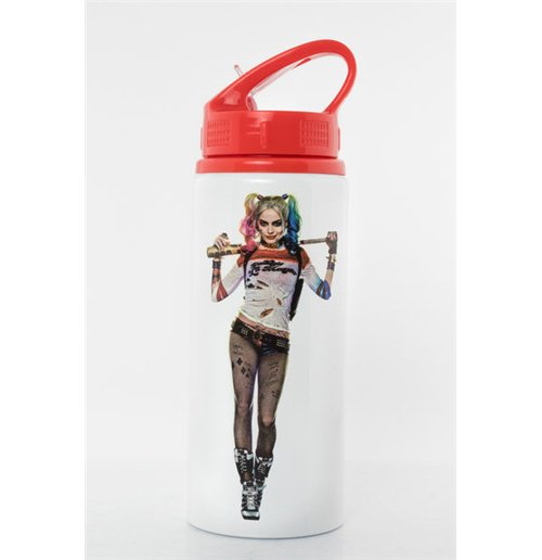 Harley Quinn Drinks Bottle 276432