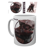 Valérian and the City of a Thousand Planets Mug 276439