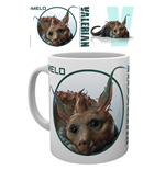 Valérian and the City of a Thousand Planets Mug 276441