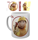 Valérian and the City of a Thousand Planets Mug 276443