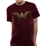 Wonder Woman T-shirt 276444