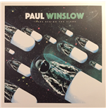 Vynil Winslow, Paul - Tears Behind The Stars
