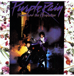 Vynil Prince And The Revolution - Purple Rain (Picture Disc)