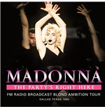 Vynil Madonna - The Party'S Right Here (2 Lp)