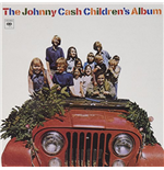 Vynil Johnny Cash - The Children'S Album (Rsd 2017)