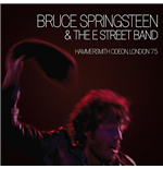 Vynil Bruce Springsteen & The E Street Band - Hammersmith Odeon, London 1975