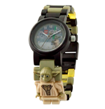 Lego Star Wars Watch Yoda