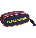 Barcelona FC pencil case double 53210