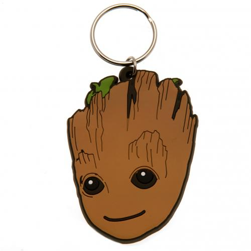 Guardians Of The Galaxy 2 Keyring Groot
