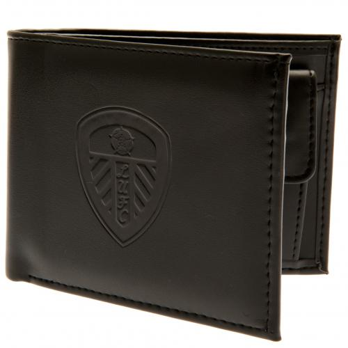 Leeds F.C. Debossed Wallet