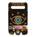 The Legend Of Zelda - Breath Of The Wild - Sheikah Sketch Pad