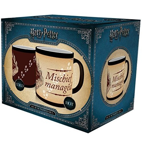 Harry Potter Mug 276849