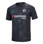 2017-2018 Chelsea Third Nike Football Shirt (Kids)