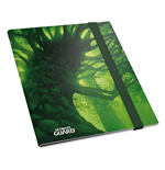 Ultimate Guard 9-Pocket FlexXfolio Lands Edition Forest I
