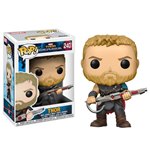 Thor Ragnarok POP! Movies Vinyl Figure Thor 9 cm