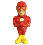 DC Comics Anti-Stress Figure The Flash 14 cm