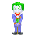 DC Comics Anti-Stress Figure The Joker 14 cm