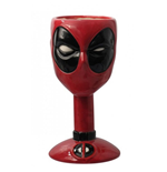 Marvel Comics Ceramic Goblet Deadpool