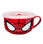 Marvel Comics Figurative Mug Spider-Man