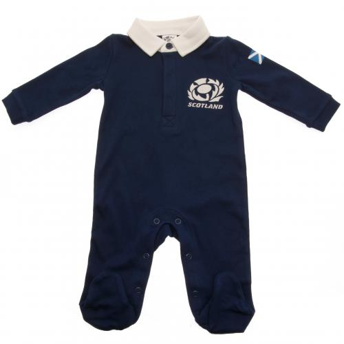 Scotland R.U. Sleepsuit 12/18 mths