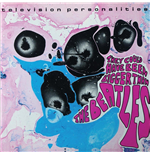 Vynil Television Personalities - They Could Have Been Bigger Than The Beat