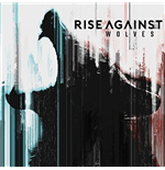 Vynil Rise Against - Wolves