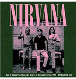 Vynil Nirvana - Live... The Pat O' Brien Pavilion Del Mar 1992