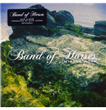 Vynil Band Of Horses - Mirage Rock