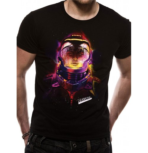 Valérian and the City of a Thousand Planets T-shirt 277855
