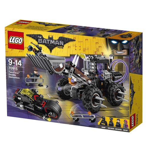 Batman Lego and MegaBloks 277862