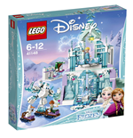 Frozen Lego and MegaBloks 277863