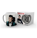 Robbie Williams Mug 277921