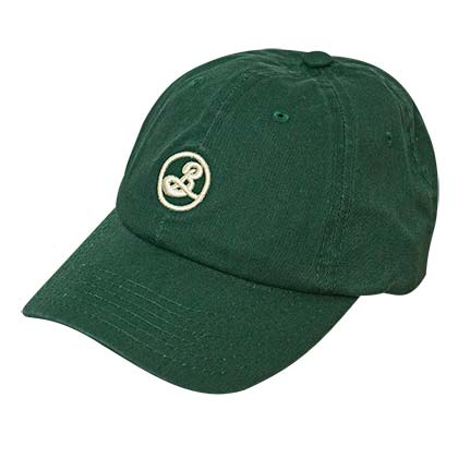 BROOKLYN BREWERY Strapback Dad Hat