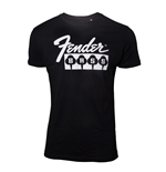 Fender - Bass Men's T-shirt